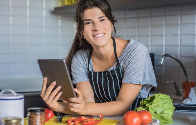 как заработать на написании рецептов в интернете