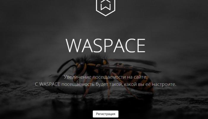 Waspace.net