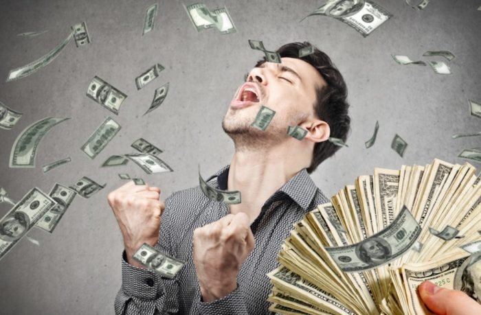 Как заработать деньги без работы