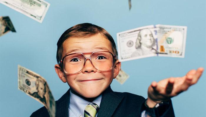 Как заработать школьнику в 12, 13, 14 лет на пк
