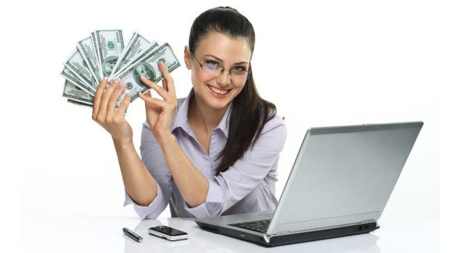 Как заработать деньги на удаленке