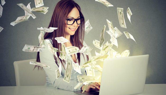 заработать онлайн без вложений в интернете