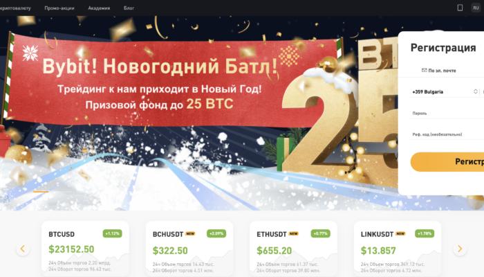 Bybit.com