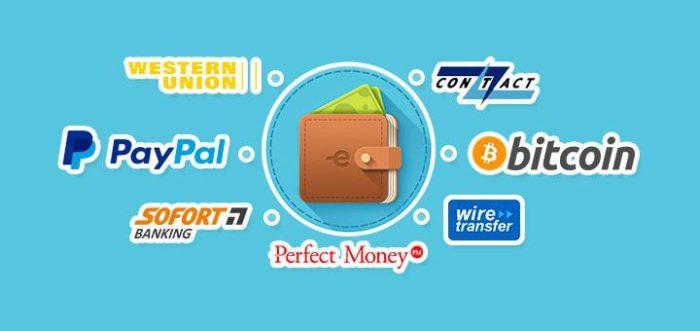 что такое Обменники криптовалют и электронных денег