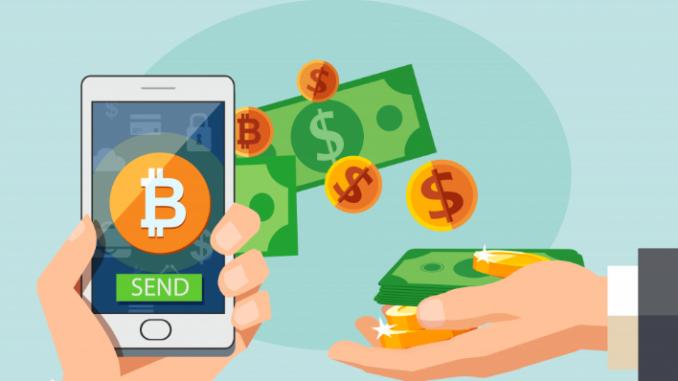 Обменники криптовалют и электронных денег