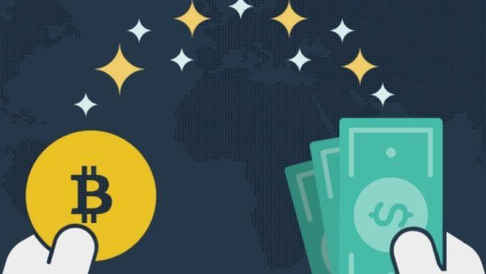 как работают Обменники криптовалют и электронных денег