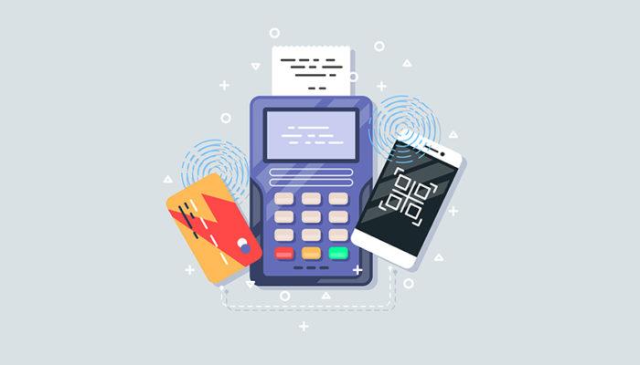 Платежные системы и электронные кошельки